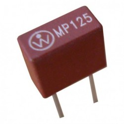 MP125 Modul-Protector Wickmann (1,25A)