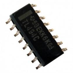 TL494C