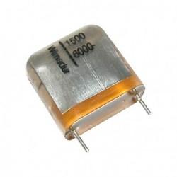 1500pF / 6000V