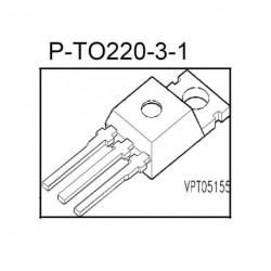 SPP17N80C3