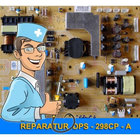 Reparatur DPS-298CP-A
