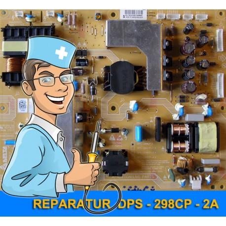 Reparatur DPS-298CP-2A Netzteil Board