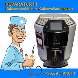 Reparatur KRUPS EA9000