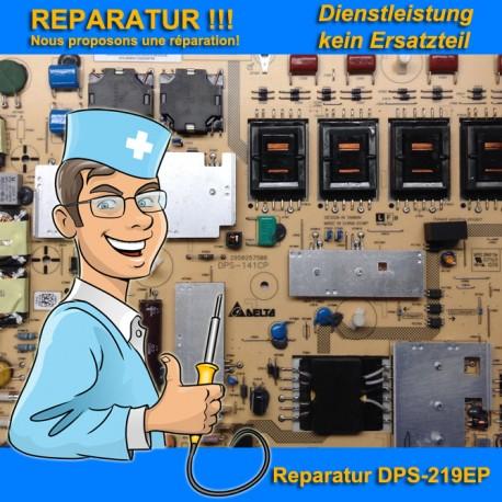 Reparatur DPS-219EP-1A Netzteil Board