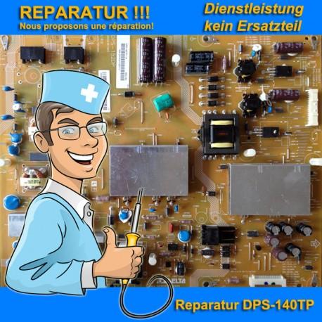 Reparatur DPS-140TP-1A Netzteil Board