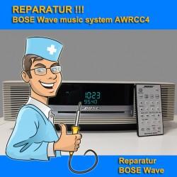 Reparatur BOSE AWRCC4