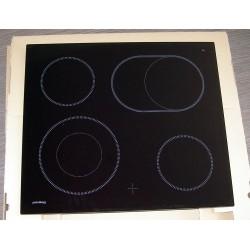 Glaskeramikplatte für Privileg GK504011