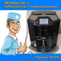 Reparatur KRUPS EA9078