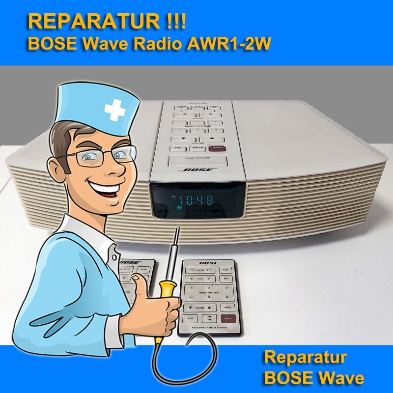 Reparatur BOSE AWR1-2W