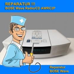 Reparatur BOSE AWRC2P