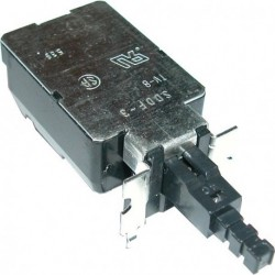 Netzschalter ALPS SDDF-3...