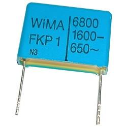 6800pF / 1600V
