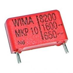 8200pF / 1600V