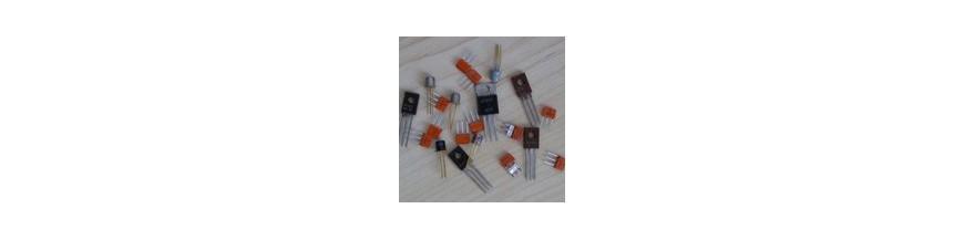 Russische Transistoren